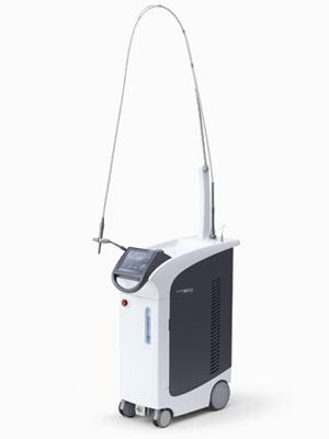 レーザー治療装置